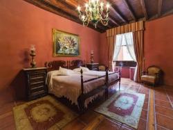 Hotel Emblemático San Marcos,Icod de los vinos (Tenerife)