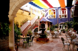 Hotel Plaza,Villanueva del Arzobispo (Jaen)