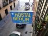Hostal Berlín Madrid