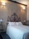 Habitaci�n n� 4. cama matrimonio 135. Ba�o completo. WIFI.  Servicio gratuito de tetera en la habitaci�n.