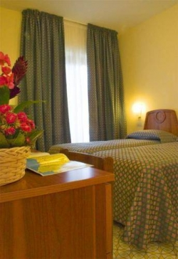 "Hotel Eliseo Park""s,Sant'agnello Di Sorrento (Napoli)"