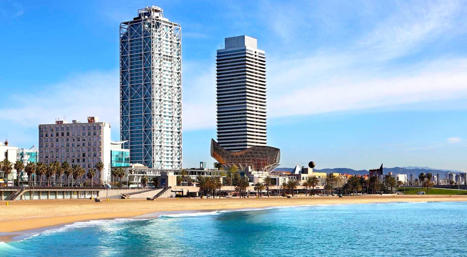 El tiempo en barcelona infohostal - Tiempo en badalona por horas ...