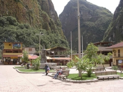 Hostal Cáceres,Cuzco (Cuzco)