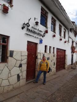 Hostal Pakcha Real,Cuzco (Cuzco)