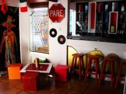 Cirque Hostel,Miraflores (Lima)