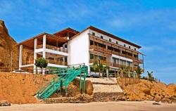 Hostal Punta Pico,Zorritos (Tumbes)