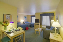 Hotel Extended Stay Deluxe Orlando Lake Buena Vista,Orlando (Florida)