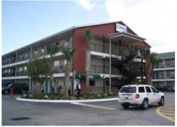 Hotel Sunstyle Suites,Orlando (Florida)